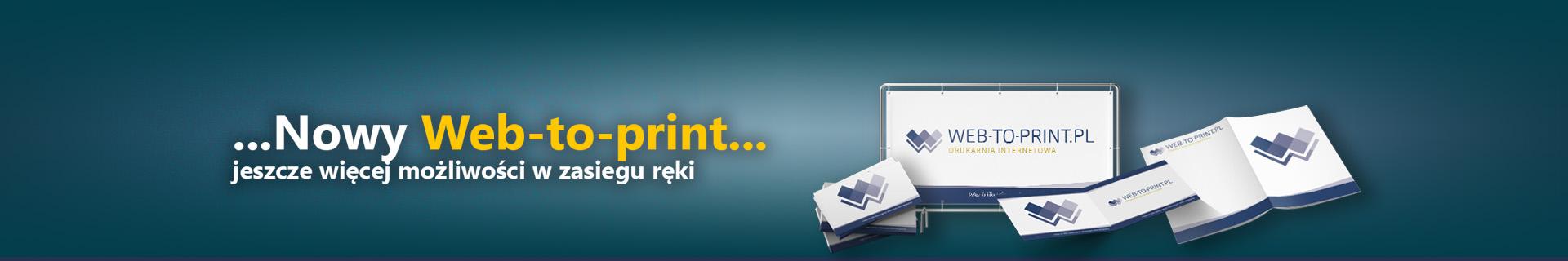 Drukarnia internetowa - Web-To-Print.pl